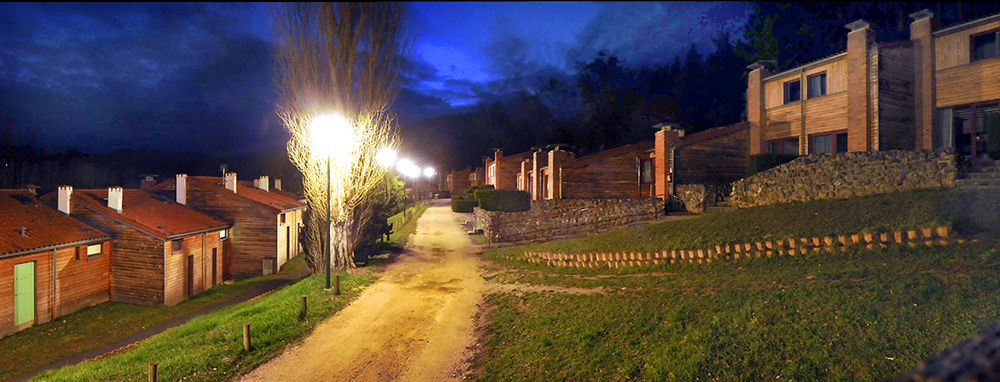 Locations courtes au Clos Moulin - Auvergne